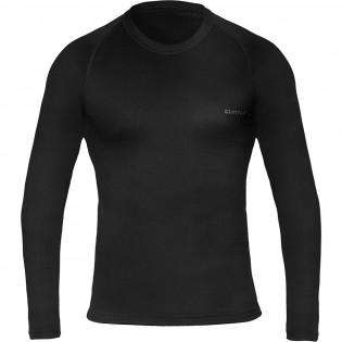 Camiseta Masculina Curtlo ThermoSkin Preta