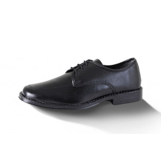 Sapato Social 727 Tradicional - Preto