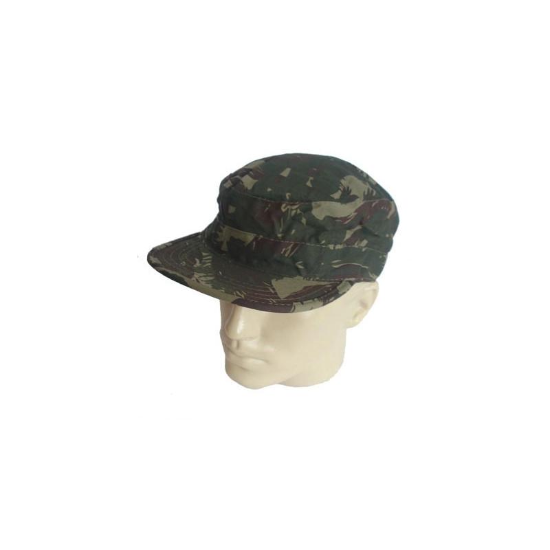 Gorro Militar DB - Camo Exército Brasileiro - Militar Brasil ... f0b14e54827
