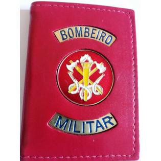 Porta Funcional Policia Militar Bombeiro Vermelho