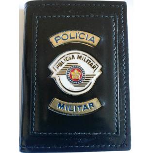 Porta Funcional Policia Militar Sargento