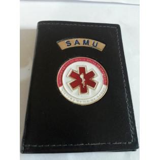 Porta Funcional Samu
