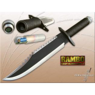 Faca Rambo First Blood