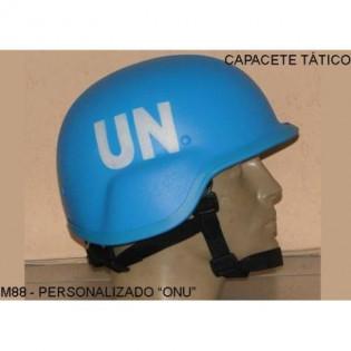Capacete Tatico M-88 ONU