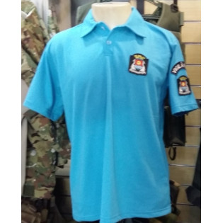 Camisa Polo Vigilante GCM Guarujá