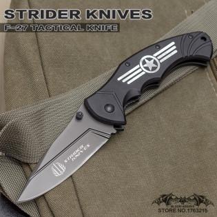 Canivete Strider Knives F27