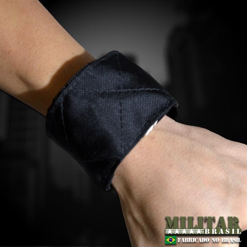 5b66b754fd5 Protetor de Relógio - Militar Brasil - artigos militares