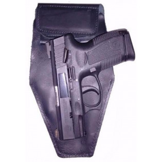 Coldre Velado Urban Carry Holster
