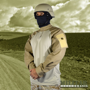 Combat Shirt ACU G2 - Coyote/TAN