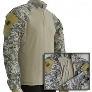 Combat Shirt ACU G2 Camo Digital Desert