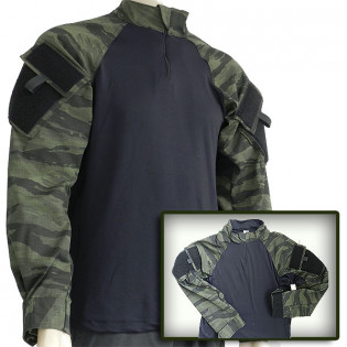 Combat Shirt ACU G2 Camo Tiger Jungle