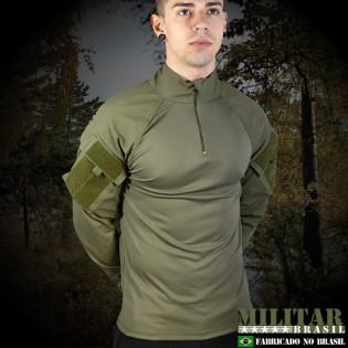 Combat Shirt ACU G2 Verde