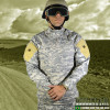 Combat Shirt Full Camo ACU G2 Camo Digital Desert