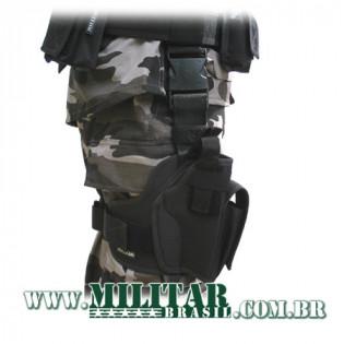 Coldre Robocop 45/40/9mm T-2 - Preto