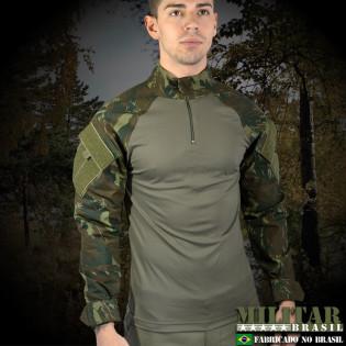 Combat Shirt ACU G2 Camo Fuzileiro Naval