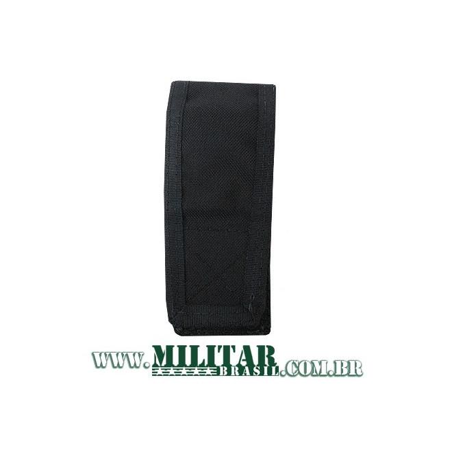 Porta Lanterna/Gás Modular PQ C.O.M.B.A.T. Tecido Cordura