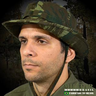 Chapéu Selva Modelo USA - Camo Fuzileiros