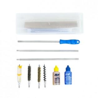 Kit para Limpeza de Arma
