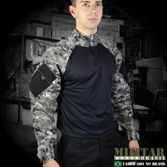 Combat Shirt ACU G