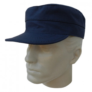 Gorro Militar DB - Azul