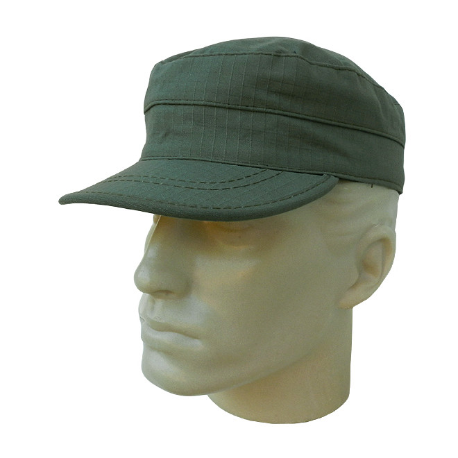 Gorro Militar DB - Verde - Militar Brasil - artigos militares ... 73c70ce796f