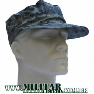 Gorro Marines - Camo Digital Urban Combat