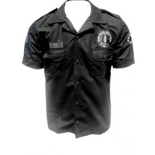 Camisa Marines Rip Stop SWAT