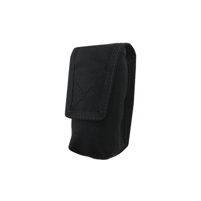 Porta Carregador Pistola Unico Molle - Preto