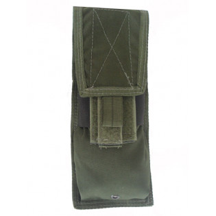 Coldre Universal Linha MOLLE - Verde
