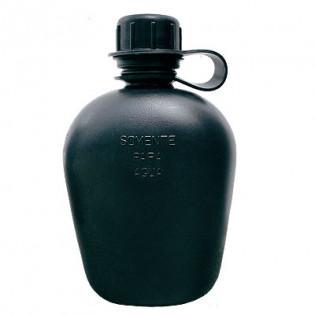 Cantil Plástico 900mL - Preto
