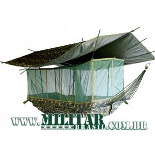 Rede de Selva Amazonas - Camo Exército