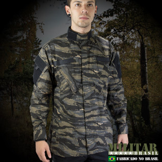 Gandola Uniforme ACU - Camo Ground Tiger