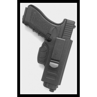 Coldre Velado interno Glock, .40 E 9MM