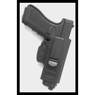 Coldre Velado interno Glock, .40 E 9MM