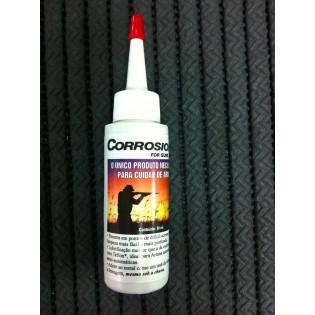 Corrosion X For Guns. Limpa, Lubrifica E Protege Armas 30m