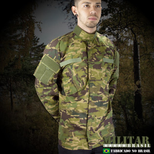 Gandola Uniforme ACU - Camo Multicam Tropical
