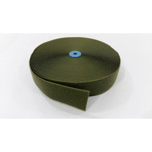 Velkro completo 50mm - Verde
