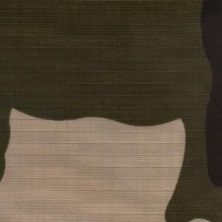 Tecido Rip Stop Profissional - Camo Desert Tri-Color