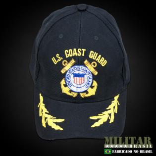 Boné US Coast Guard