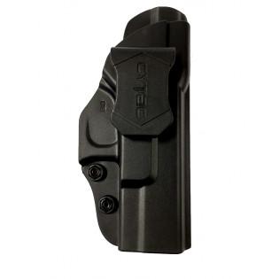 Coldre Cytac Velado Glock 19, 23, 32