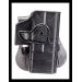 Coldre de Polímero para Glock 9mm .40 .380