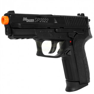 Pistola Airsoft SP2022 Spring HP