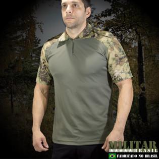 Combat Shirt Marines - Camo Kryptek Mandrake
