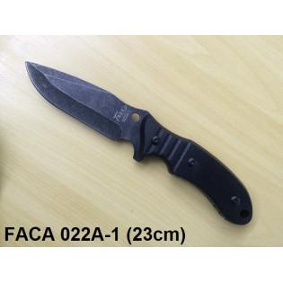 Faca Tática Militar 022A1