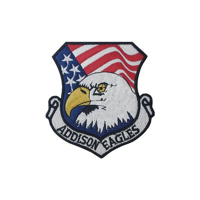 Bordado Addison Eagles