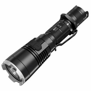Lanterna Nitecore MH27 com Giroflex