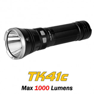 Lanterna Fenix TK41 com Giroflex