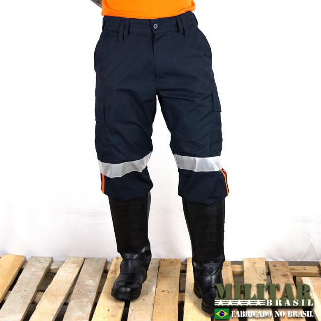 Calça Uniforme SAMU