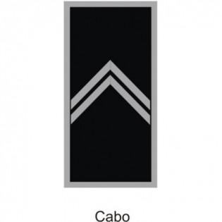 Divisa PM Emborrachado Cabo