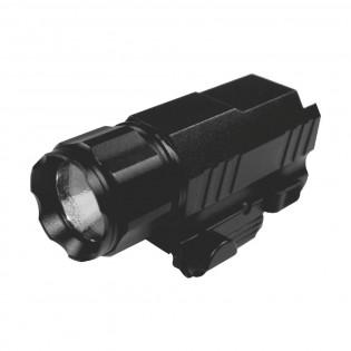 Lanterna NTK Tático Taclite